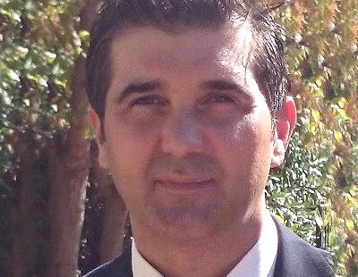 Antonio Gregorio Rodríguez Martínez