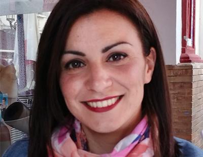 Cristina García Inurria