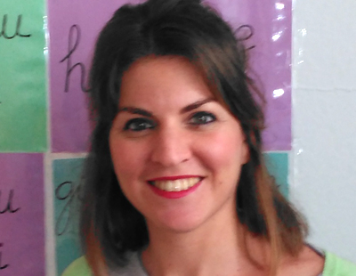 Elena Pérez Galiano