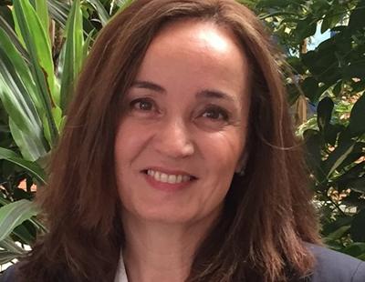 María Victoria de Gálvez Aranda