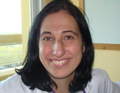 Nuria Blázquez Sánchez