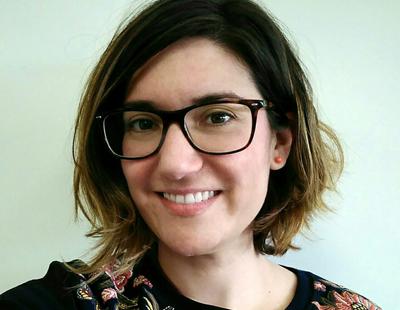 Pilar Gómez Frías