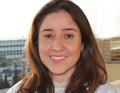 Teresa Fernández Morano